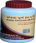 Divya Amla Churna For Digestion Problems