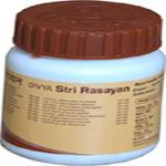 Divya Stri Rasayan Vati
