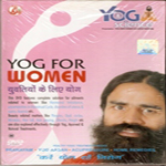 Yoga DVD for Women