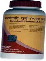 Divya Ajmodadi Churna (Powder)