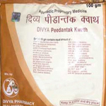 Divya Pidantaka Kwatha For Arthritis