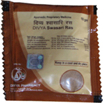Divya Swasari Ras For Asthma Treatment