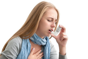 herbal remedy asthma