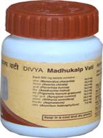 Divya Madhukalp Vati