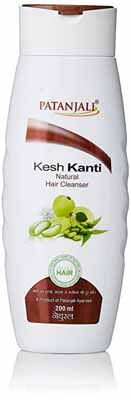 Patanjali Kesh Kanti Shampoo For Hair Growth