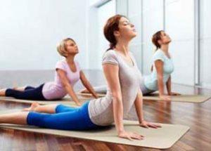 yoga for eye problems