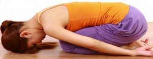Yoga VCD for High Blood Pressure