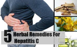 liver natural treatment