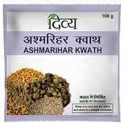 Divya Ashmarihar Kwath For Renal Infection