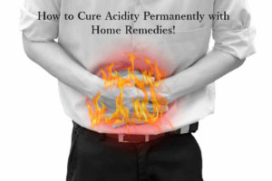 acidity natural cure