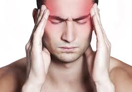 symptoms of headache
