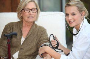 blood pressure herbal remedies