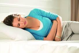 symptoms of amenorrhoea