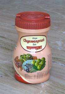 Chyawanprash with Ashtavarga Healing Plants