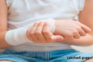 herbal remedy for bone fracture