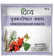 Divya Vrikk Doshhar Kwath