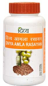 Divya Aamlki Rasayan For Constipation