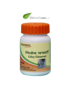 Divya Giloy Ghan Vati For Body Strength