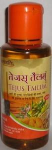 Patanjali Tejus Tailum – Oil