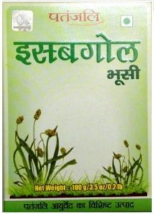 Patanjali Isabgol Husk For Irritable Bowel Syndrome
