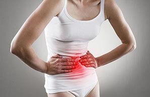 excessive menstrual bleeding