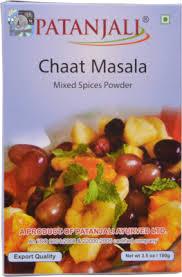 Chaat-Masala