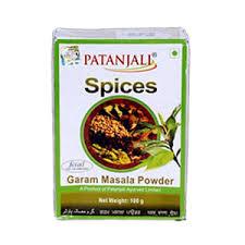 patanjali garam masala powder