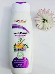 Patanjali Kesh Kanti Anti Dandraff Shampoo