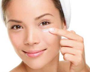 reducing wrinkles