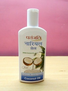 Patanjali Tejus Coconut Oil for Best Hair Care