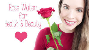Rose Water Benefits For Face, Uses For Rose Water