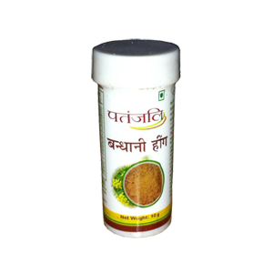 Patanjali Compounded Asafoetida ( Bandhani Hing) – 10 gm