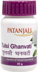 Divya Tulsi Ghan Vati