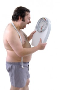 weight gain problems