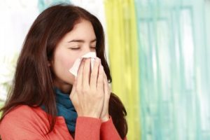 natural remedies for chronic rhinitis