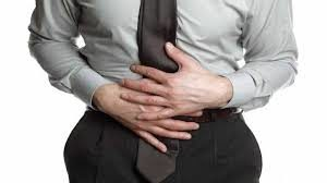 how to get rid of stomach gas