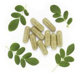 Divya Ashwagandha Capsules For Increase Brain Power