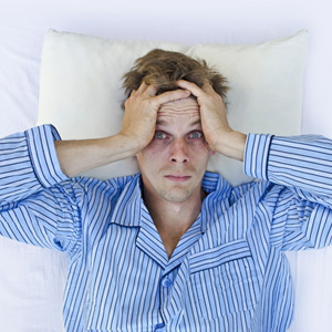 Herbal Remedies For Sleeping Problems