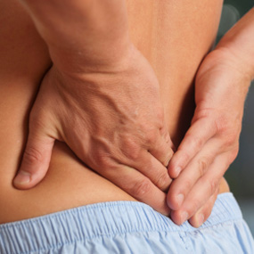 Benefits Of Herbal Remedies For Back Pain Relief