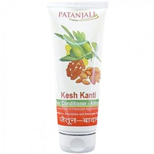 Patanjali Hair Conditioner, Almond, 100g