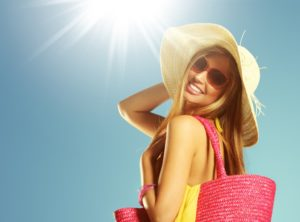 Summer Beauty Tips And Makeup To Protect In Harsh Weather.