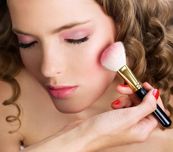 Apply Makeup Bare Minerals Cosmetics