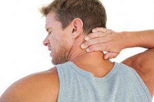 Cervical neck pain cure treatments