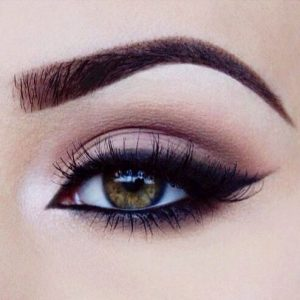 Using the Perfect Eye Makeup To Achieve Perfect Look