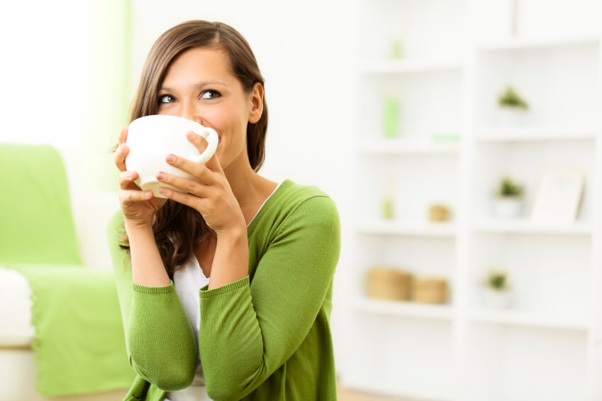 Did You Know That It Is Possible To Loose Weight Drinking Tea?