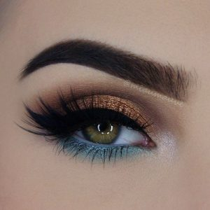 Steps To Follow For Perfect Eyeliner Application