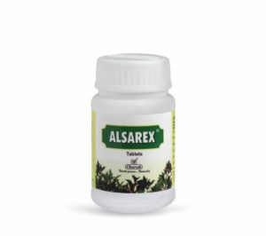 Alsarex Tablet Helps to Get Rid of Stomach Ulcer Quickly