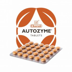 Autozyme Tablet for Abdominal Pain Diagnosis