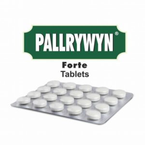 Pallrywyn Forte Tablet for Male Sexual Performance Enhancer