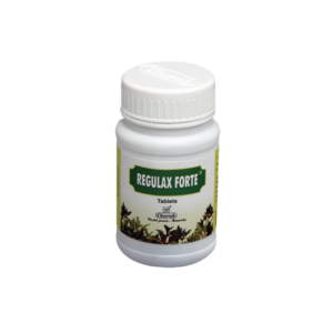 Regulax Forte Tablet to Get Rid of Stomach Problem